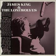 Click here for more info about 'James King - The Angels Know'