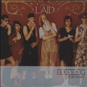 Click here for more info about 'James - Laid'