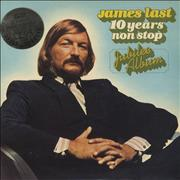 Click here for more info about 'James Last - 10 Years Non Stop Jubilee Album'