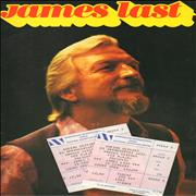 Click here for more info about 'James Last - 1983 UK Tour - August/September + Ticket Stubs'