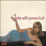 Click here for more info about 'James Last - A Date With James Last'