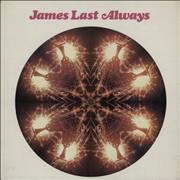 Click here for more info about 'James Last - Always'