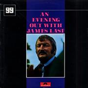 Click here for more info about 'James Last - An Evening Out With James Last'