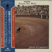 Click here for more info about 'James Last - Around The World (Spain & Mexico)'