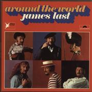 Click here for more info about 'James Last - Around The World'