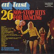 Click here for more info about 'James Last - At Last 26 Non-Stop Hits For Dancing'