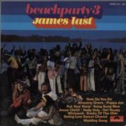 Click here for more info about 'James Last - Beachparty 3'