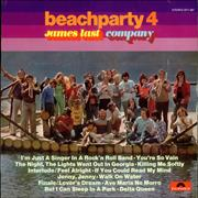 Click here for more info about 'James Last - Beachparty 4'