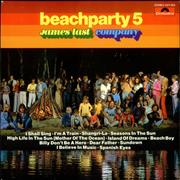 Click here for more info about 'James Last - Beachparty 5'
