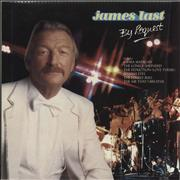Click here for more info about 'James Last - By Request - shrink + insert'