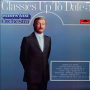 Click here for more info about 'James Last - Classics Up To Date 5'