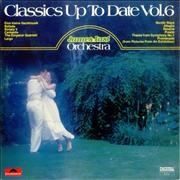 Click here for more info about 'James Last - Classics Up To Date Vol. 6'