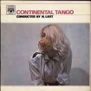 Click here for more info about 'James Last - Continental Tango'