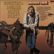 Click here for more info about 'James Last - Country & Square Dance Party'