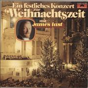 Click here for more info about 'James Last - Ein Festliches Konzert Zur Weihnachtszeit Mit James Last - James Last Society Xmas Gift Pack'