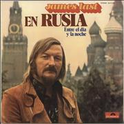 Click here for more info about 'James Last - En Rusia: