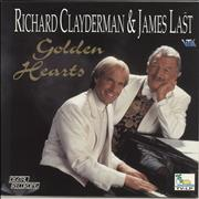 Click here for more info about 'James Last - Golden Hearts'