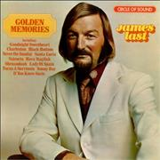 Click here for more info about 'James Last - Golden Memories'