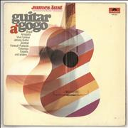 Click here for more info about 'James Last - Guitar A Gogo'