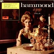 Click here for more info about 'James Last - Hammond À GoGo Vol. II'