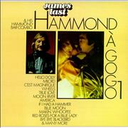 Click here for more info about 'James Last - Hammond A Gogo 1'