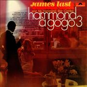 Click here for more info about 'James Last - Hammond A Gogo 3'
