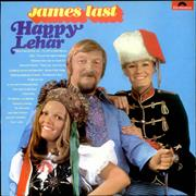 Click here for more info about 'James Last - Happy Lehar'