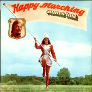 Click here for more info about 'James Last - Happy Marching'