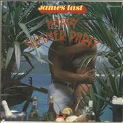 Click here for more info about 'James Last - Happy Summer Party'
