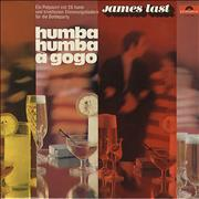 Click here for more info about 'James Last - Humba Humba A Gogo'