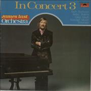 Click here for more info about 'James Last - In Concert 3'