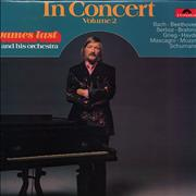 Click here for more info about 'James Last - In Concert Volume 2'