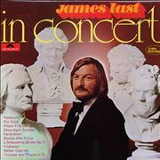 Click here for more info about 'James Last - In Concert'