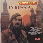Click here for more info about 'James Last - In Russia'