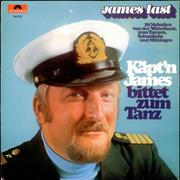 Click here for more info about 'James Last - Kapt'n James Bittet Zum Tanz'