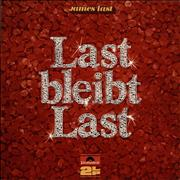 Click here for more info about 'James Last - Last Bleibt Last'