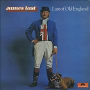 Click here for more info about 'James Last - Last Of Old England'