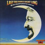 Click here for more info about 'James Last - Last The Whole Night Long'