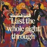 Click here for more info about 'James Last - Last The Whole Night Through'