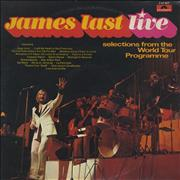 Click here for more info about 'James Last - Live'