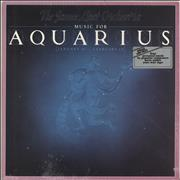 Click here for more info about 'James Last - Music For Aquarius - Sealed'