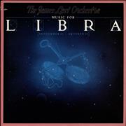 Click here for more info about 'James Last - Music For Libra'