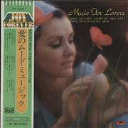 Click here for more info about 'James Last - Music For Lovers'