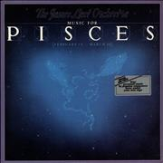 Click here for more info about 'James Last - Music For Pisces - Sealed'