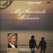 Click here for more info about 'James Last - My Favourite Classics'