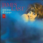 Click here for more info about 'James Last - Non Stop & À Gogo'