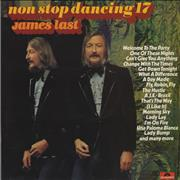 Click here for more info about 'James Last - Non Stop Dancing 17'