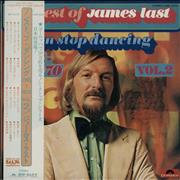 Click here for more info about 'James Last - Non Stop Dancing 1965 - 1970 Vol. 2'