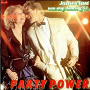 Click here for more info about 'James Last - Non Stop Dancing '83, Party Power'