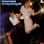 Click here for more info about 'James Last - Non Stop Dancing '85'